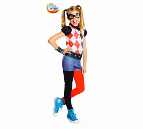 Harley Quinn - Teen Costume - Party Delights